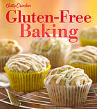 Betty Crocker gluten-free baking.