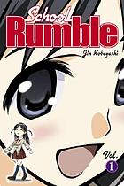 School rumble. 1
