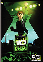 Ben 10. / Alien force. Vol. 7