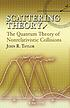 Scattering theory : the quantum theory of nonrelativistic... by  John R Taylor