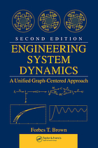 Engineering system dynamics : a unified graph-centered approach
