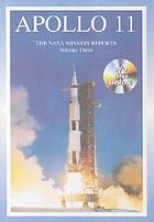Apollo 11 : the NASA mission reports