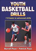 Youth basketball drills