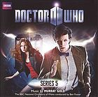 Doctor Who. Series 5 : original television soundtrack