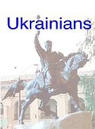 The Ukrainians : unexpected nation