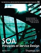 SOA : principles of service design