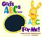 God's ABCs ... for me!