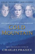 Cold mountain : a novel
