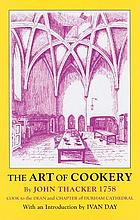 The art of cookery