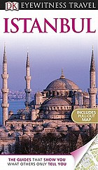 Eyewitness travel guides: Istanbul