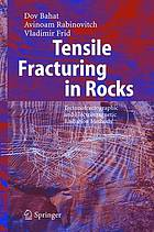 Tensile fracturing in rocks : tectonofractographic and electromagnetic radiation methods