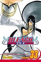 Bleach. 33, The bad joke