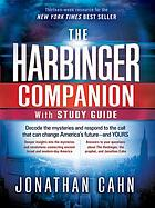 The Harbinger companion with study guide