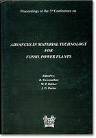 Advances in materials technology for fossil power plants : proceedings of the 3rd conference held at University of Wales Swansea, 5th April - 6th April 2001