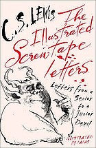 The Screwtape letters, and, Screwtape proposes a toast