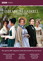 The Elizabeth Gaskell collection.