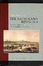 The Negroland revisited : discovery and invention of the Sudanese Middle Ages