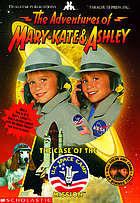 The case of the U.S. Space Camp mission : a novelization