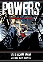 Powers : the definitive hardcover collection