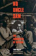 No Uncle Sam : the forgotten of Bataan