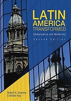 Latin America transformed : globalization and modernity