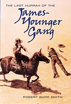 The last hurrah of the James-Younger gang