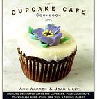 The Cupcake Cafe cookbook
