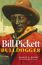 Bill Pickett, bulldogger : the biography of a Black cowboy