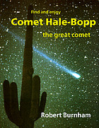 Comet Hale-Bopp : find and enjoy the great comet