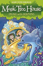 Diving with dolphins!