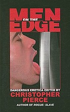 Men on the edge