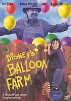 Balloon farm
