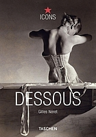 Dessous : lingerie as erotic weapon