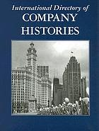 International directory of company histories. Vol. 75.