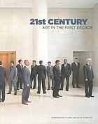 21st century : art in the first decade