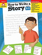 How to write a story, 4-6