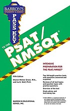 Pass key to the PSAT/NMSQT
