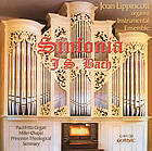 Sinfonia : organ concertos and sinfonias