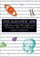 The scientific 100 : a ranking of the most influential scientists, past and present