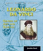 Leonardo da Vinci : genius of art and science