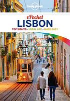 Pocket Lisbon : top sights, local life, made easy