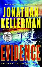 Evidence : an Alex Delaware novel