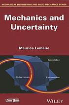 Mechanics and uncertainty