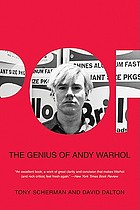 Pop : the genius of Andy Warhol
