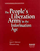 The People's Liberation Army in the information age