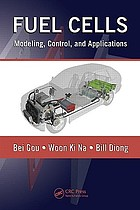 Fuel cells : modeling, control, and applications
