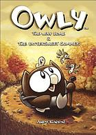 Owly : the way home & the bittersweet summer