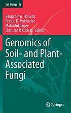 Genomics of soil- and plant-associated fungi