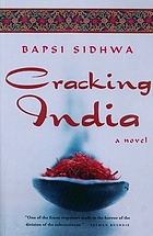 Cracking India : a novel