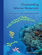 Outstanding Marine Molecules.